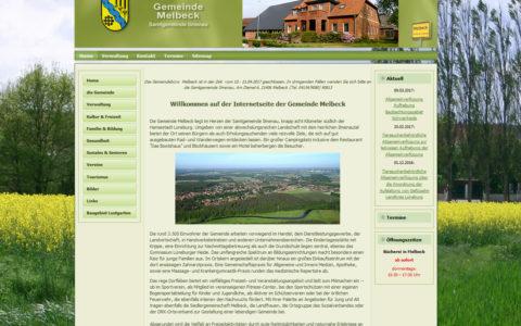 Gemeinde Melbeck