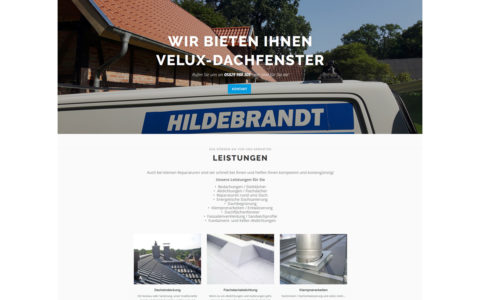 Hildebrand Dachtechnik